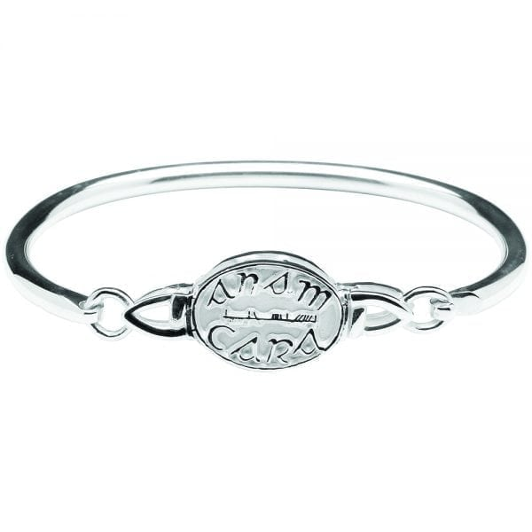 Ogham - Anam Cara Bangle