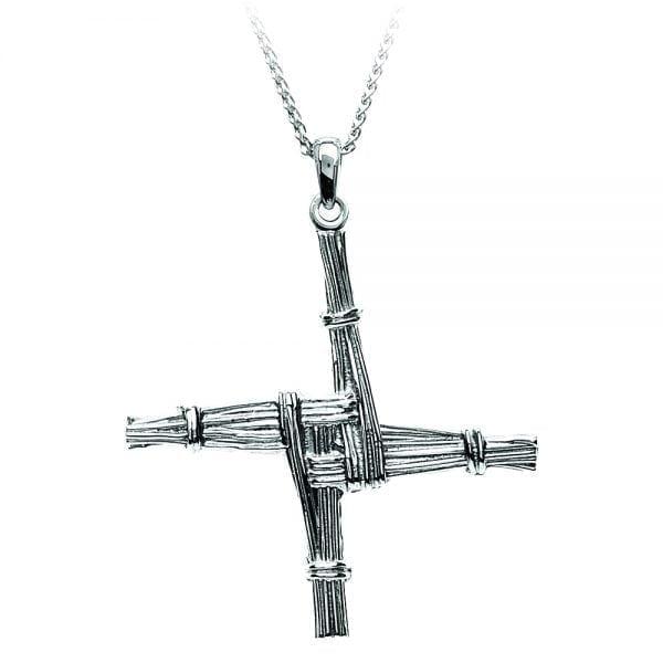 St. Bridget Cross – Medium