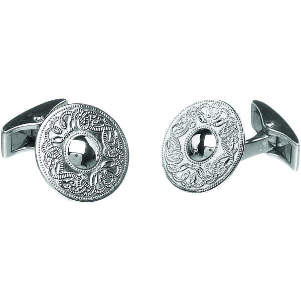 Celtic Warrior Cufflinks