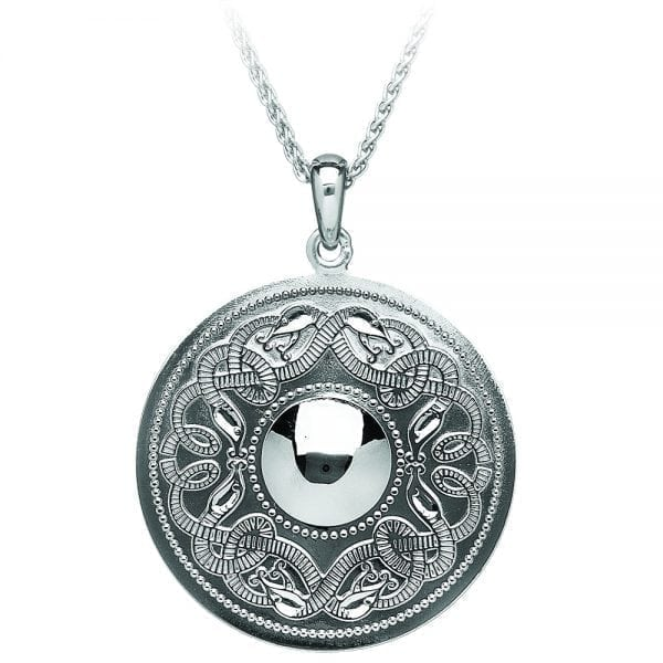 Original Celtic Warrior Necklace