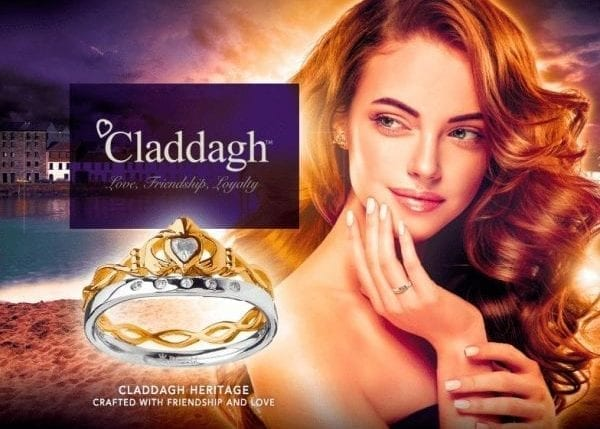 Claddagh Brochure Preview