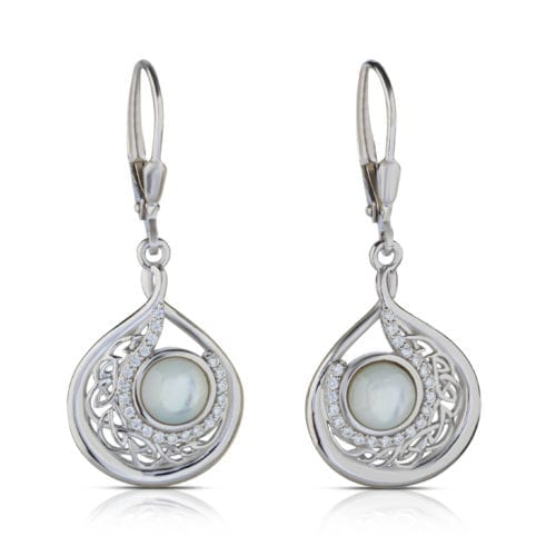 Arian Teardrop Earrings